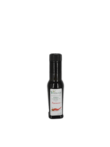 Chilli - Molise - Aromatic extra virgin olive oil
