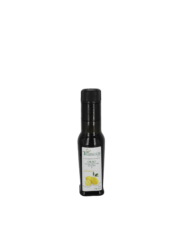 Lemon - Molise - Aromatic extra virgin olive oil