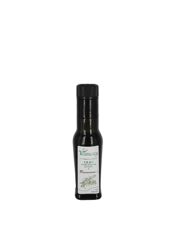 Rosemary - Molise - Aromatic extra virgin olive oil