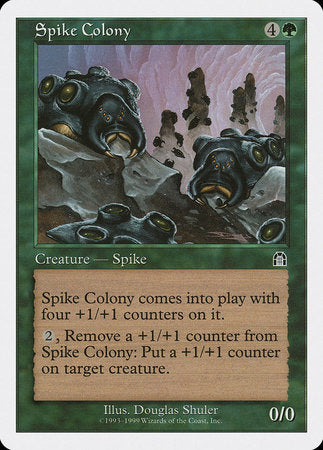Spike Colony [Battle Royale Box Set] | Gators Games and Hobby