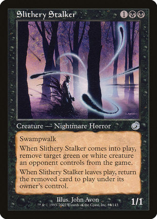 Slithery Stalker [Torment] | Gators Games and Hobby