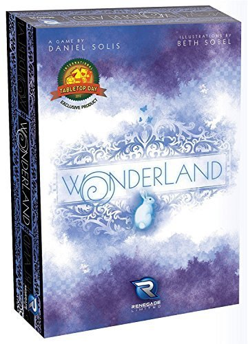 Wonderland (��) | Gators Games and Hobby