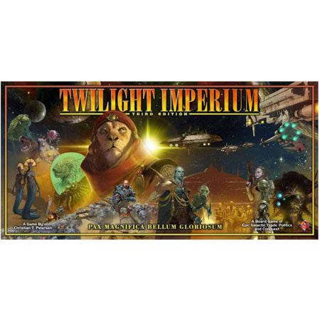 Twilight Imperium 3rd Edition | Gators Games and Hobby