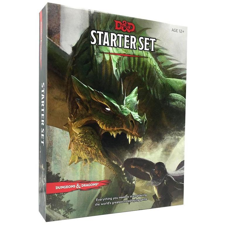 5th Edition Starter Set | Gators Games and Hobby