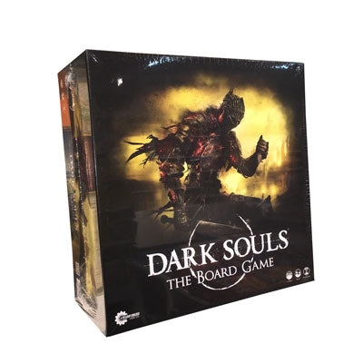 Dark Souls: The Board Game | Gators Games and Hobby