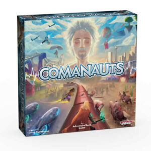 Comanauts | Gators Games and Hobby