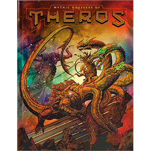 MYTHIC ODYSSEYS OF THEROS | Gators Games and Hobby