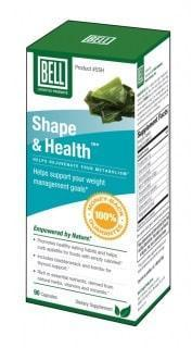 #5sh Shape & Health