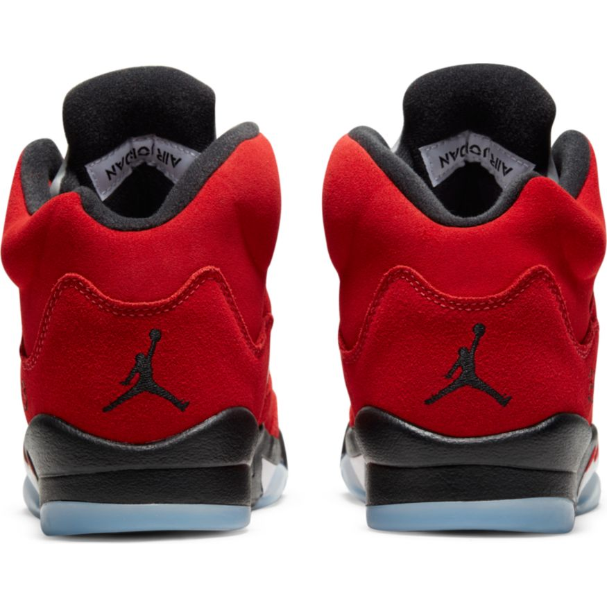 Load image into Gallery viewer, Jordan 5 Retro 'Toro Bravo' (GS)