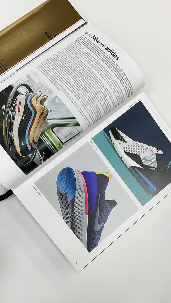 Load image into Gallery viewer, Sneaker Freaker: The Ultimate Sneaker Book