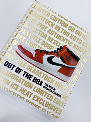 The Rise of Sneaker Culture