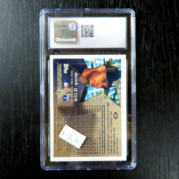STAR WARS HIGH REPUBLIC #1 CGC 9.8 IN STOCK