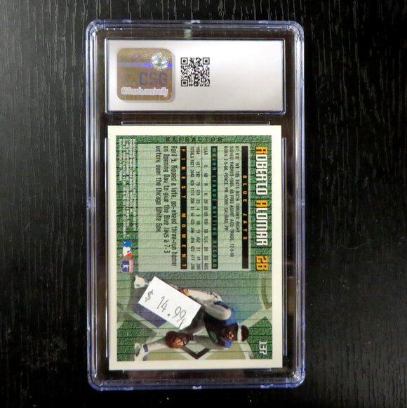 STAR WARS HIGH REPUBLIC #1 ANINDITO VARIANT CGC 9.8 IN STOCK