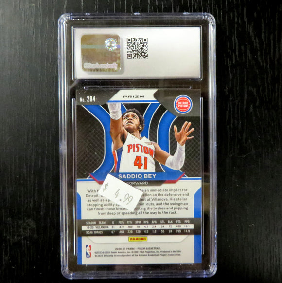 STAR WARS HIGH REPUBLIC #1 HANS VARIANT CGC 9.8 IN STOCK