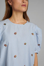 Load image into Gallery viewer, Dahlia Cotton Blouse