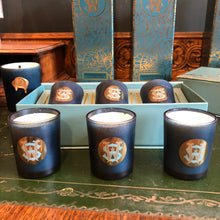 Load image into Gallery viewer, The Winter Collection Trio Votive Candle Set