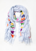 Load image into Gallery viewer, Life is Beautiful Scarf