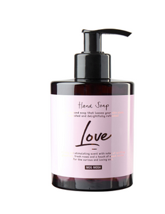 Hand Soap - Love