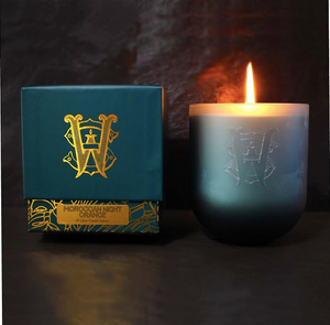 Grande Candle - Moroccan Night Orange