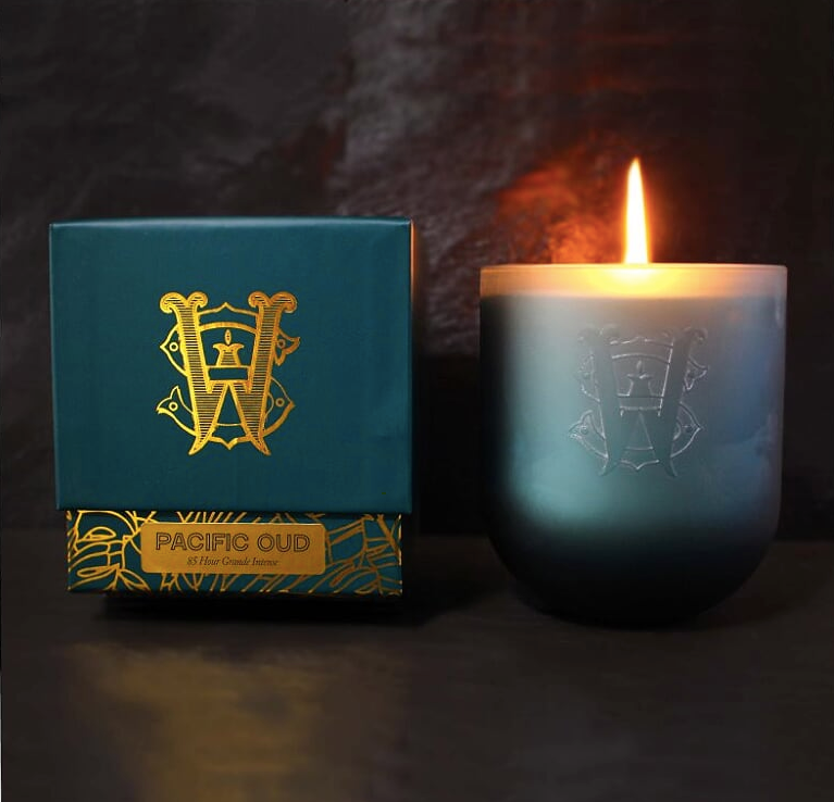 Grande Candle - Pacific Oud