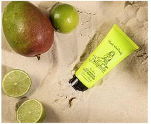 Load image into Gallery viewer, Nourishing Anti-bacterial hand cream Lime & Mango