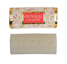 Load image into Gallery viewer, Lady Muck Organic Tubular Soap  - 'Be Calm'