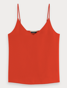 Red Camisole