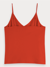 Load image into Gallery viewer, Red Camisole