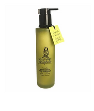 Load image into Gallery viewer, Nourishing Anti-bacterial hand cream 150ml - Lime & Mango