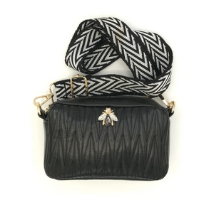Rivington Bag small in black