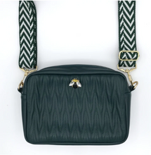 Load image into Gallery viewer, Rivington Bag Large in Teal