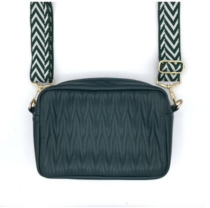 Rivington Bag Large in Teal