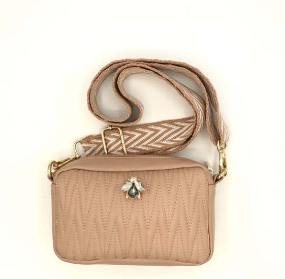 Rivington Bag Small in pink