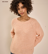 Load image into Gallery viewer, Tammy Peach Parfait Knit