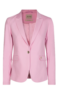 Blake Night Blazer - Bubble Pink
