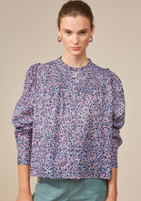 Load image into Gallery viewer, Livana Confetti Blouse