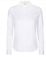 Load image into Gallery viewer, Tina Jersey Shirt - White