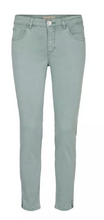 Load image into Gallery viewer, Sumner Air Step Pant - Mint Haze