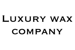 luxury wax company