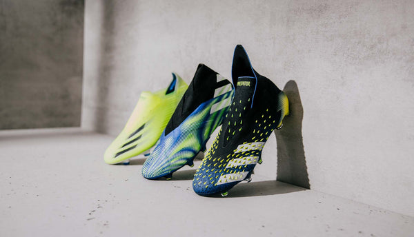 Adidas lança o 'Superlative Pack'