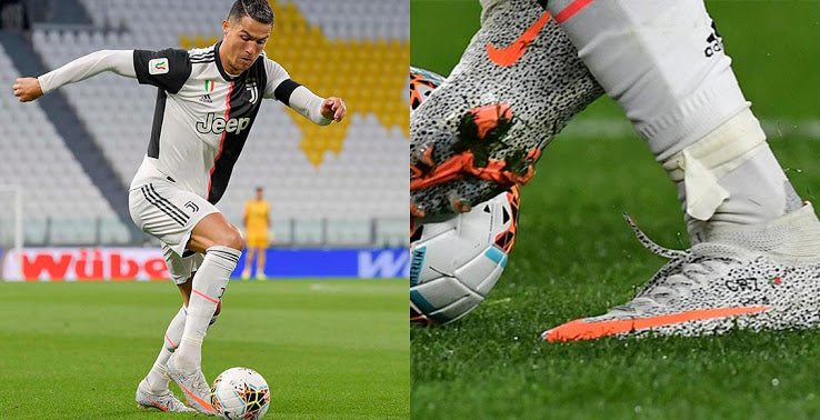 Nike lança o Mercurial Superfly CR7 Safari