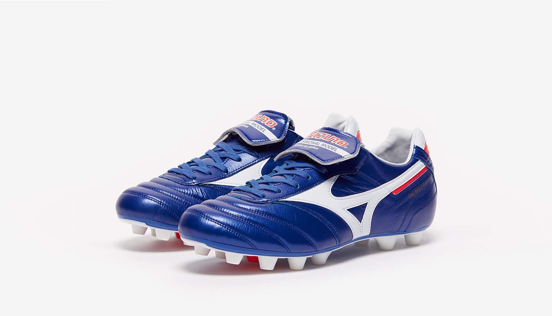 Mizuno lança The Morelia II 'Reach Beyond'