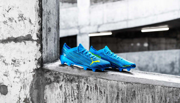 PUMA lança Ultra 'Speed Of Light'
