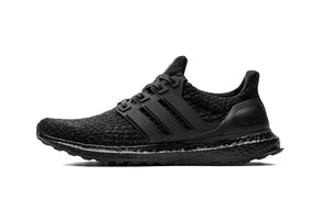Tênis Adidas UltraBoost 4.0 - All Black