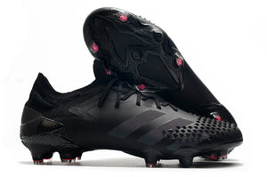 "Chuteira Adidas Predator 20.1 Low FG  ""Dark Motion"""