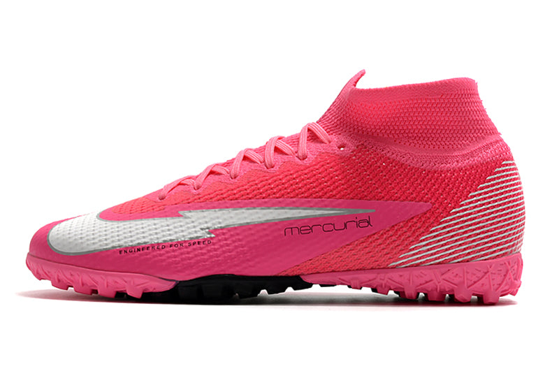 Chuteira Nike Mercurial Superfly 7  Elite Society TF