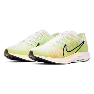 "Tênis Nike Zoom Pegasus Turbo 2 ""Luminous Green"" 41"