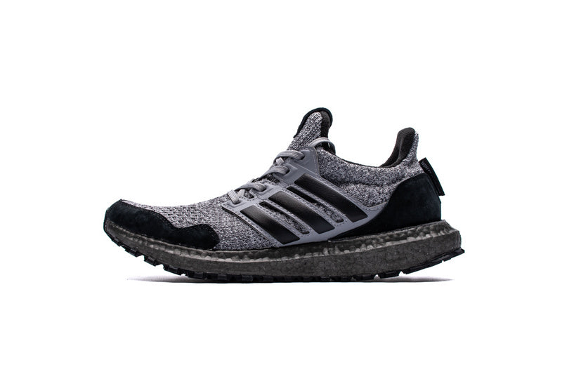 "Tênis Adidas UltraBoost  X Game Of Thrones ""House Stark"""