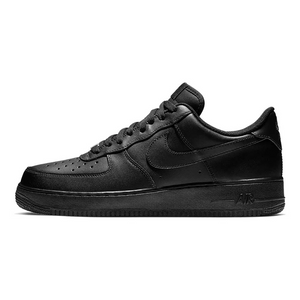 Tênis Nike Air Force 1 07 WB - Preto