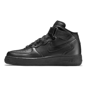 Tênis Nike Air Force 1 Mid 07 - Preto